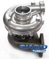 Turbo Motor 366 Biagio Novo