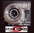 Turbo K24