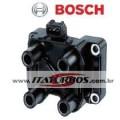 Bobina Bosch 3 fios Roda Fonica
