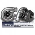 Turbo Auto Avionics - A40 (Similar HX40)